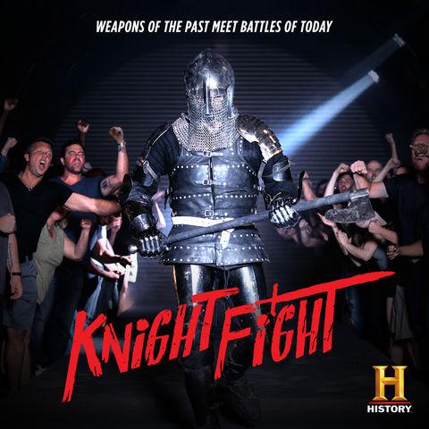 Watch Movie Knight Fight - Season 1