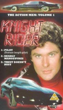 Watch Movie Knight Rider - Season 1