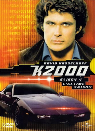 Watch Movie Knight Rider - Season 2
