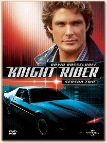 Watch Movie Knight Rider - Season 3