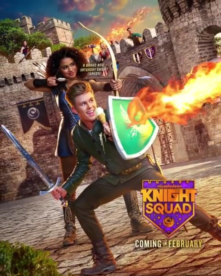 Watch Movie Knight Squad - Season 1