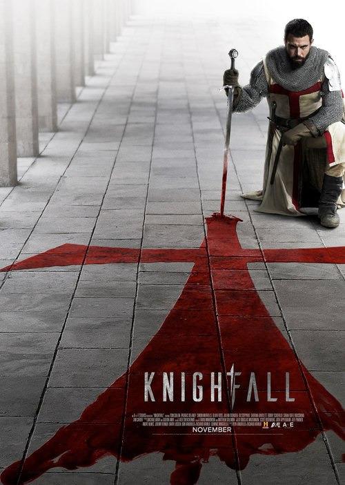 Watch Movie Knightfall - Season 2