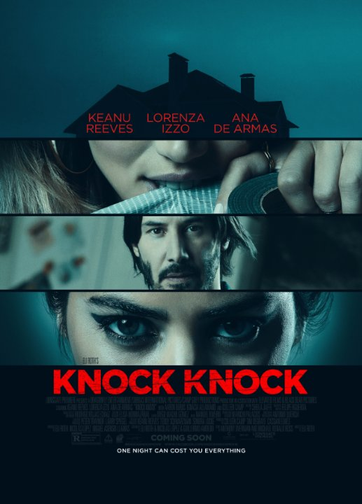 Watch Movie Knock Knock
