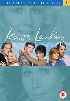 Watch Movie Knots Landing - Season 8