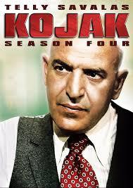 Watch Movie Kojak season 1