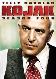 Watch Movie Kojak season 5
