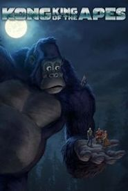 Watch Movie Kong: King Of The Apes - Season 1