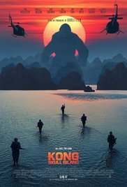 Watch Movie Kong: Skull Island