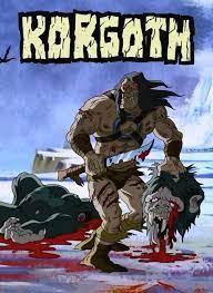 Watch Movie Korgoth of Barbaria - Season 1