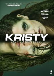 Watch Movie Kristy