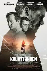 Watch Movie Krudttønden