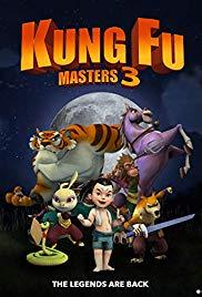 Watch Movie Kung Fu Masters 3