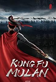 Watch Movie Kung Fu Mulan
