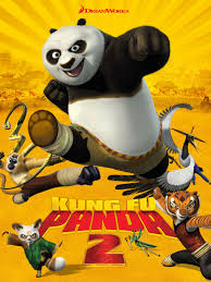 Watch Movie Kung Fu Panda 2