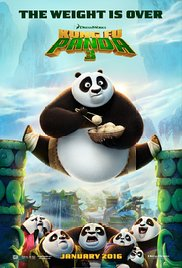 Watch Movie Kung Fu Panda 3
