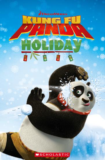 Watch Movie Kung Fu Panda Holiday