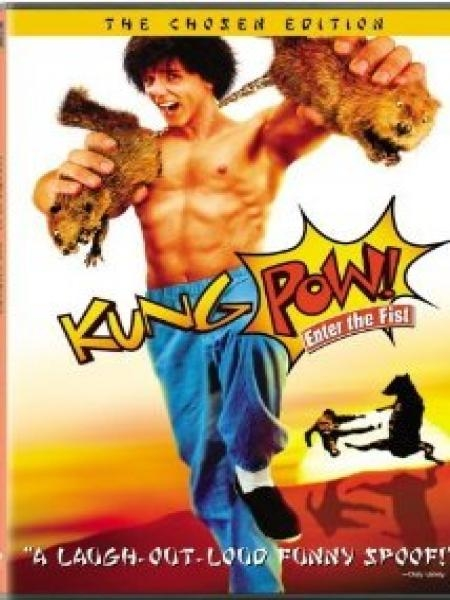 Watch Movie Kung Pow Enter The Fist