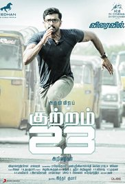 Watch Movie Kuttram 23