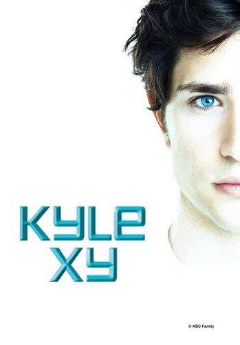 Watch Movie Kyle XY - Season 1