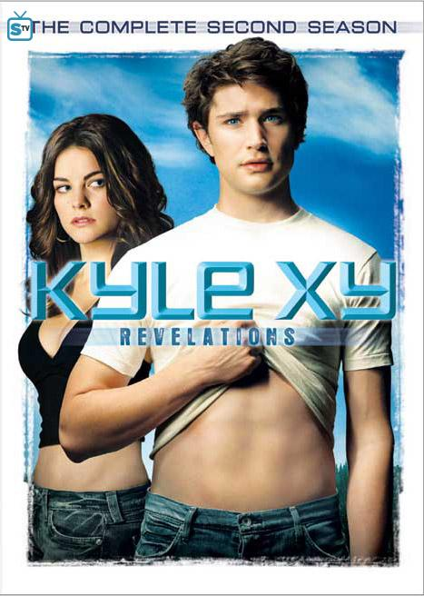 Watch Movie Kyle XY - Season 2