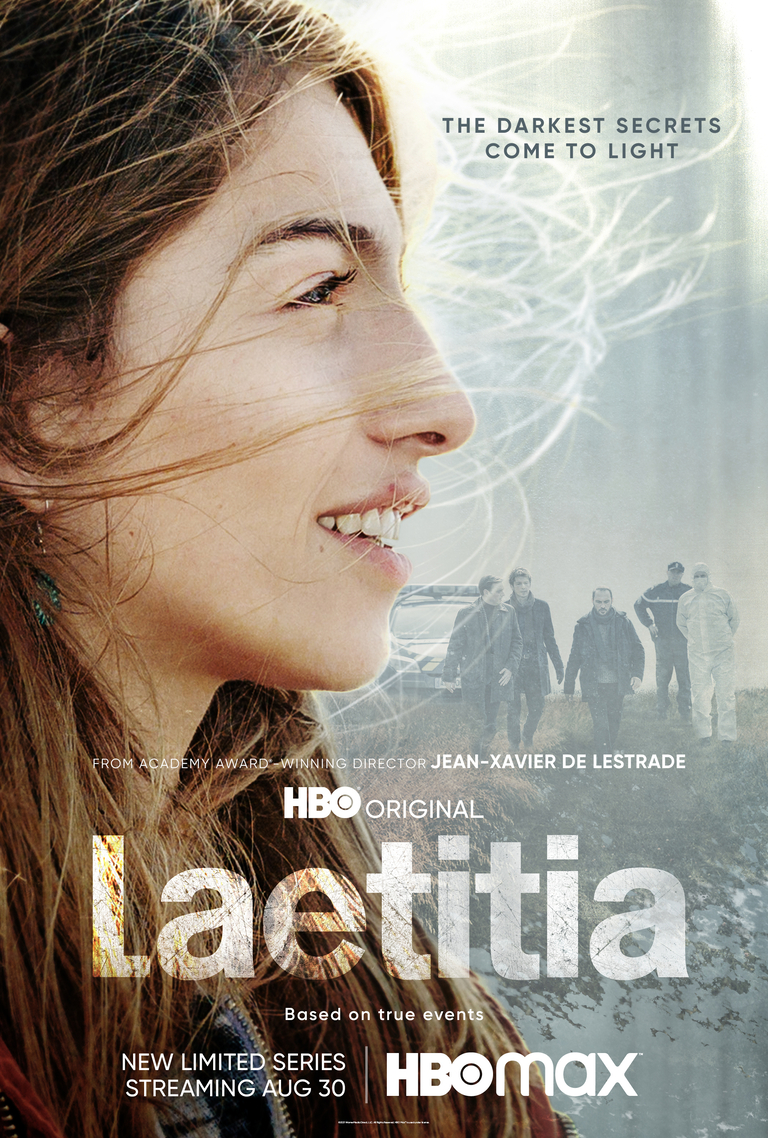 Watch Movie Laëtitia - Season 1