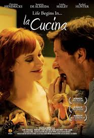 Watch Movie La Cucina