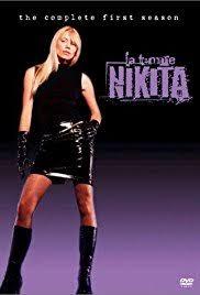 Watch Movie La Femme Nikita season 2