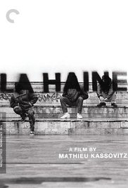 Watch Movie La Haine