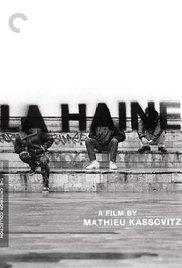 Watch Movie La Haine