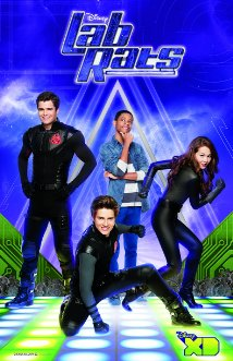 Watch Movie Lab Rats - Season 2