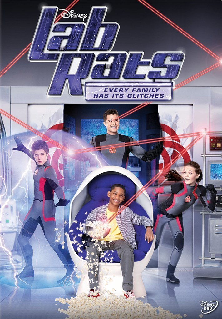 Watch Movie Lab Rats - Season 4