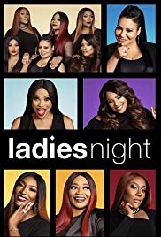 Watch Movie Ladies Night - Season 1