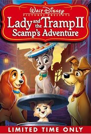 Watch Movie Lady and the Tramp 2: Scamp's Adventure