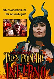 Watch Movie Lady Belladonna's Tales From The Inferno