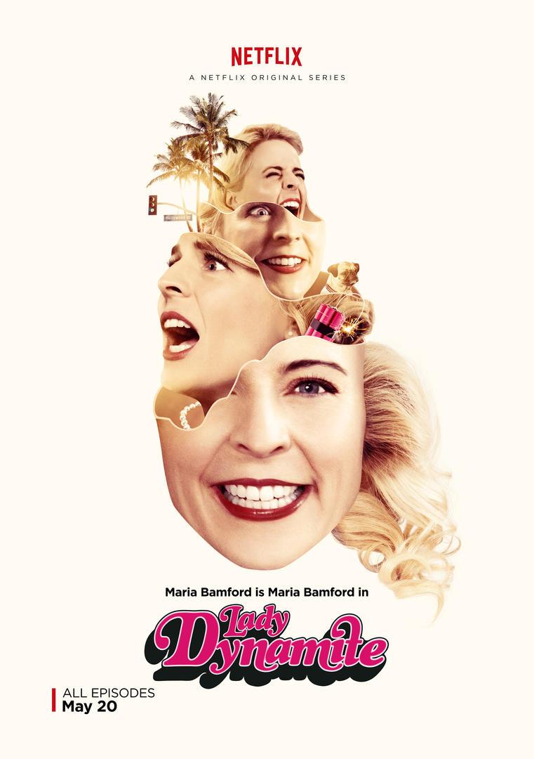 Watch Movie Lady Dynamite - Season 1
