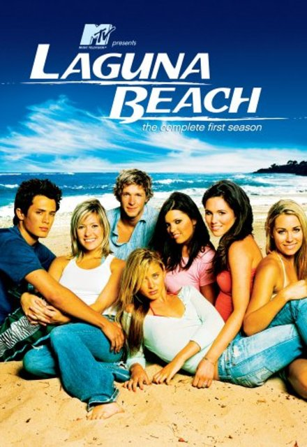 Watch Movie Laguna Beach - Season 01