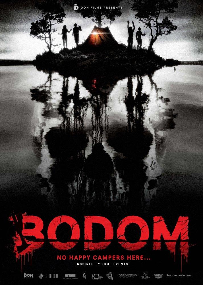 Watch Movie Lake Bodom