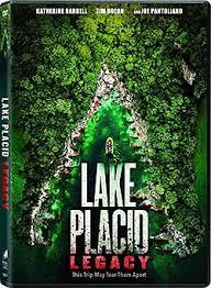Watch Movie Lake Placid: Legacy