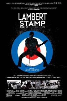 Watch Movie Lambert and Stamp