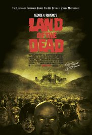Watch Movie Land of the Dead