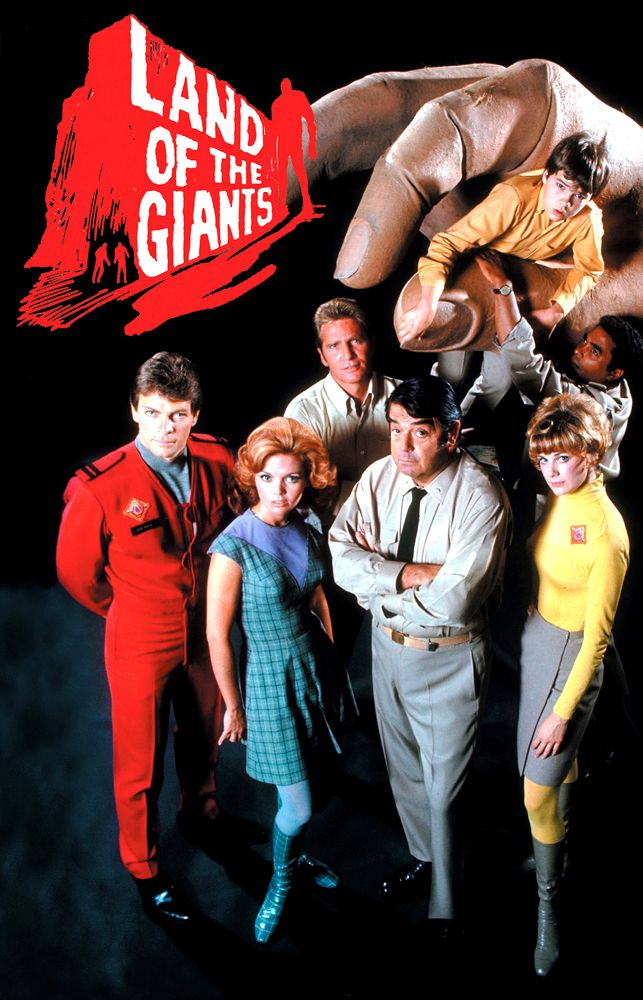 Watch Movie Land of the Giants - Season 2