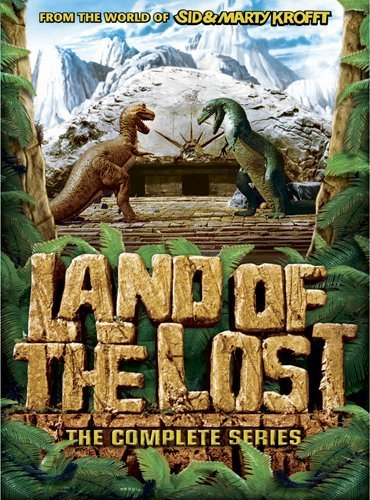 Watch Movie Land of the Lost - Season 1