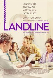 Watch Movie Landline