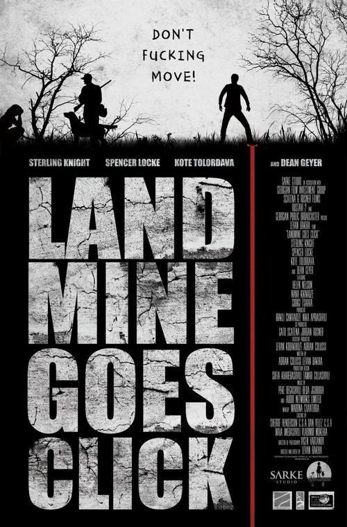 Watch Movie Landmine Goes Click