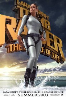 Watch Movie Lara Croft Tomb Raider: The Cradle Of Life