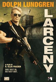 Watch Movie Larceny