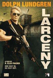 Watch Movie Larceny