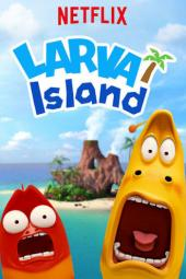 Watch Movie Larva Island - Season 1