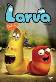 Watch Movie Larva - Volume 2