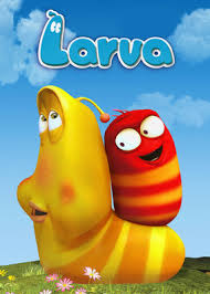 Watch Movie Larva - Volume 3
